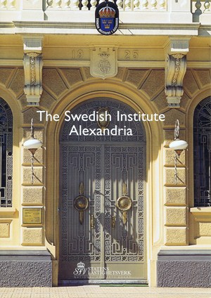 Svenska Institutet I Alexandria 2